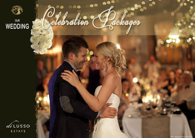 Download our Wedding Celebration Package here